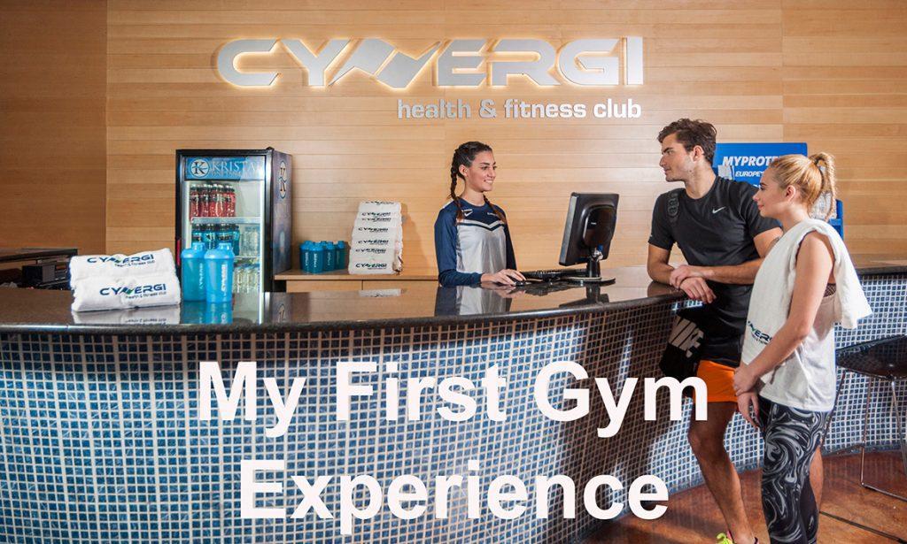 Reception Cynergi Malta